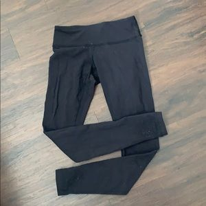 lululemon athletica Pants - Full length wunder under